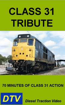class 31 cover